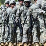 What does inactive military status mean?